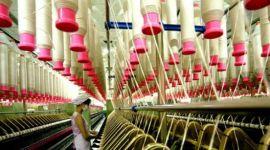 Белорусские предприятия легкой промышленности готовы снижать себестоимость своей продукции