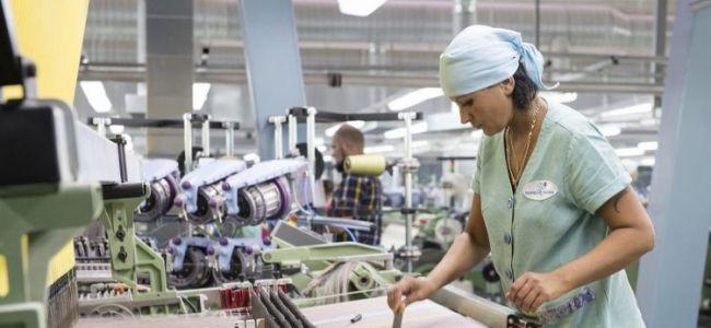 Предприятия легкой промышленности Казахстана просят о налоговых послаблениях