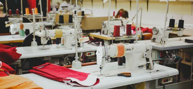 Baltika избавилась от своих швейных предприятий в Эстонии