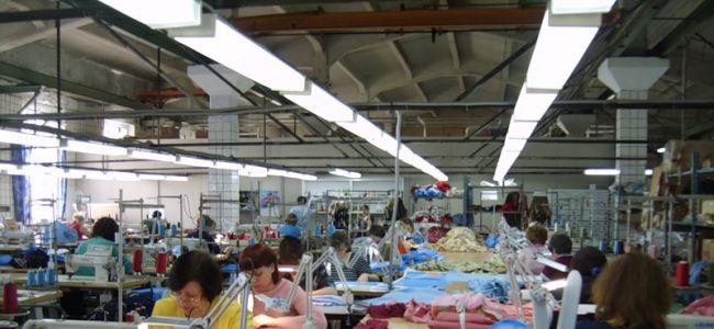 Роспотребнадзор забраковал 110 тысяч единиц продукции легкой промышленности