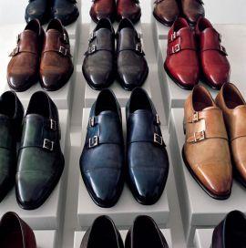Российская система качества (Роскачество) завершила исследование мужской кожаной обуви