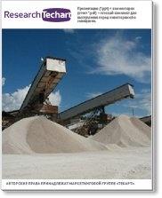Обновлено маркетинговое исследование рынка минерального порошка