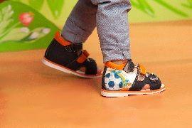 MosShoes: на осенней выставке будет представлена российская обувь для детей