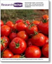 Маркетинговое исследование российского рынка свежих огурцов и томатов