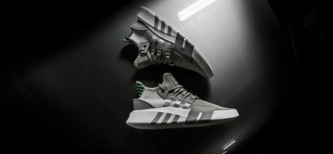 Adidas планирует производить самые экологичные кроссовки в мире