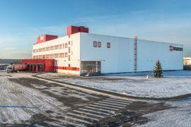REMAR Group организовала торжественное открытие логистического центра WÜRTH в Санкт-Петербурге