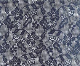 кружевные полотна эластичные 150 см