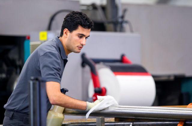Tork запускает программу «Безопасность на рабочем месте» для поддержки работников производства
