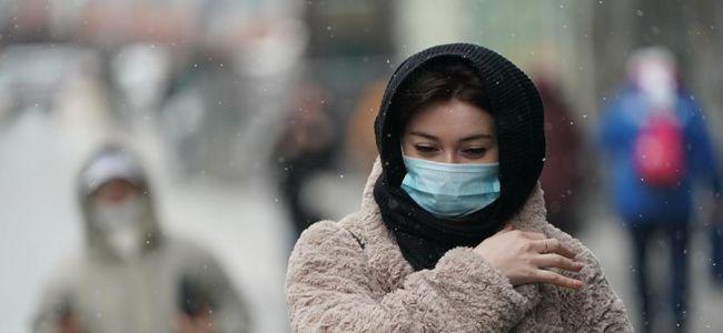 Роскачество определило самые эффективные защитные маски
