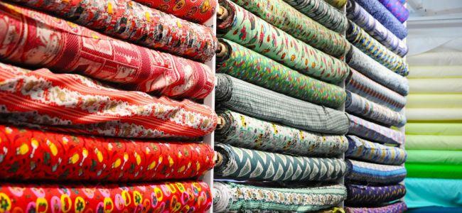 Экспорт текстиля из Турции достигнет 3,3 млрд долларов