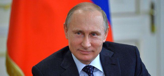 Президент назвал легкую промышленность одним из флагманов российской экономики