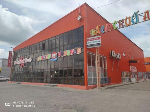 Очевидцы рассказали о самом серьезном российском бизнес-скандале, произошедшем в Ростове-на-Дону
