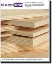 Обновлено маркетинговое исследование рынка древесных плит и фанеры
