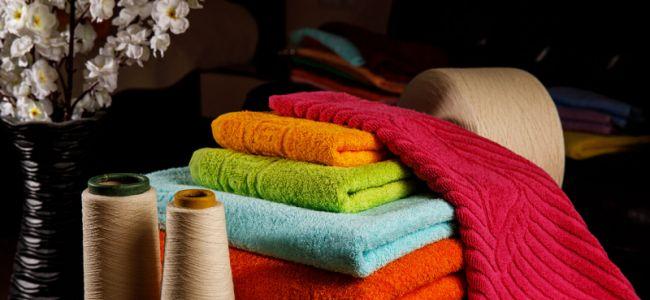 В Туркменистане вырос темп роста текстильной промышленности