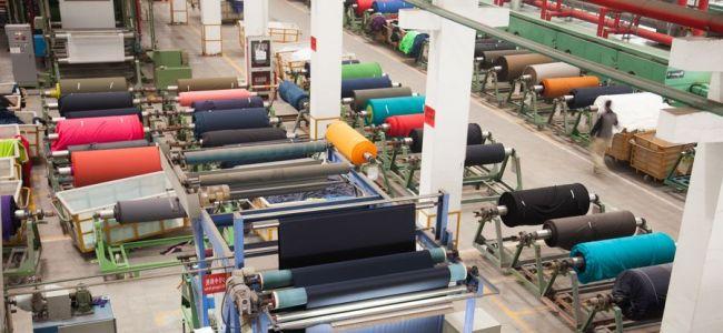 Под Волгоградом открылось инновационное производство тканей