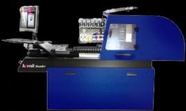 Цифровые принтеры для печати на текстиле