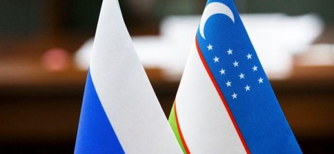 Более 28 миллионов товаров легкой промышленности импортировали в Россию из Узбекистана