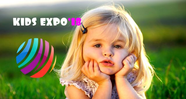 В Санкт-Петербурге откроется выставка KIDS EXPO