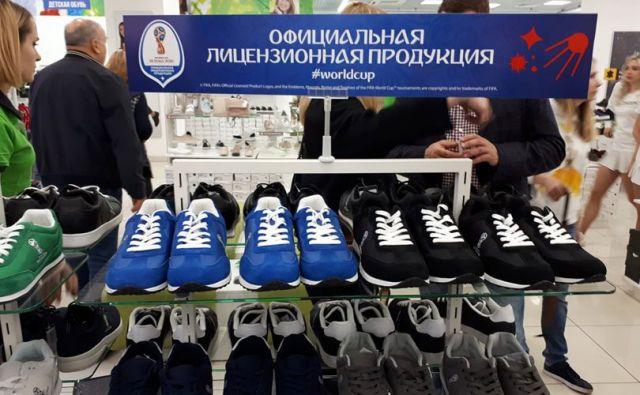 В магазинах Zenden стартовали продажи официальной лицензионной коллекции обуви ЧМ-2018 FIFA