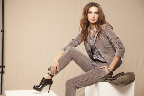 135adc9b7ed0 Elis: монобрендовый бутик, Модная женская одежда оптом