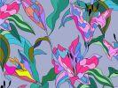 Студия текстильного дизайна из России задает направление развития мировой моды