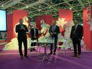«Термопол» и «Инновационный научно-производственный центр текстильной и легкой промышленности» - договор о сотрудничестве