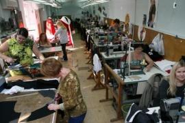 Произвоители зашиваются