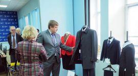 В Калуге обсудили меры поддержки отечественной легкой промышленности
