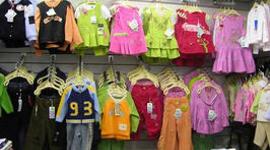 90 % детской одежды и обуви на украинских рынках - опасный для жизни фальсификат