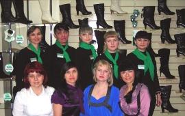 Лучшим магазином по итогам ноября стал магазин «Вестфалика»  г. Бийска