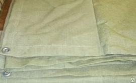 Полог брезентовый (укрывной материал)