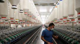 Украина увеличила производство товаров легкой промышленности
