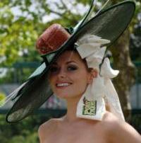 Женские шляпки: виды, происхождение и назначение