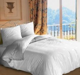 Комплект постельного белья, бязь, 1.5-спальный