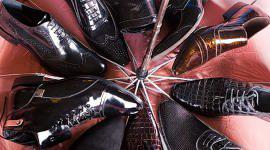 Обувной рынок Германии: розница будет стабильно расти