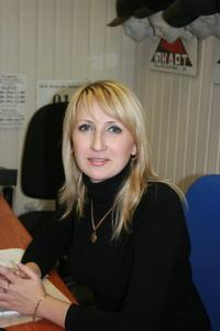 Полусмакова Елена Михайловна