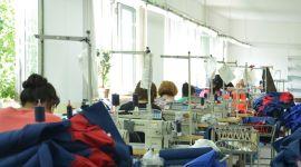 В Кузбассе намерены создать кластер лёгкой промышленности