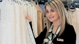 Магазины одежды в Великобритании стремительно закрываются
