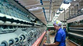 Легкая промышленность Орловской области за полгода произвела товаров на 511 млн руб.