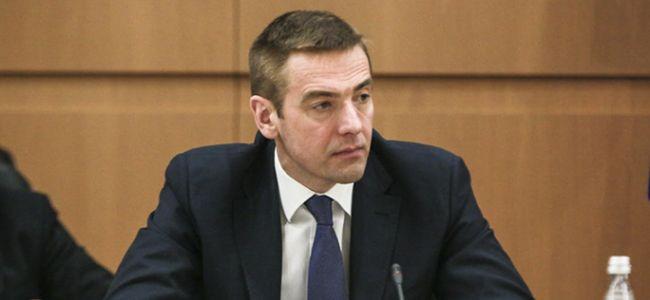 Виктор Евтухов: В ряде сегментов легпрома наметился устойчивый рост