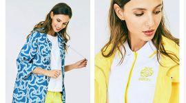 Мировые бренды одежды расширяют производство в России