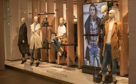 Zara и Mango откроют производственные фабрики в Грузии