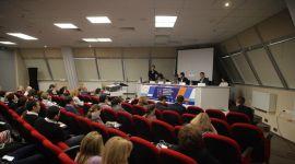 Союзлегпром провел итоговое общее собрание членов организации