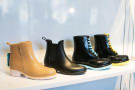 «Обувь России» запустила тестовые продажи резиновой обуви под брендом all.go