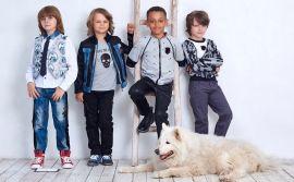Российский бренд детской одежды готовится выйти на рынки Испании и Англии