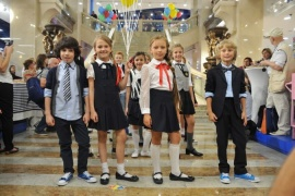 В Волгограде собрать ребенка в школу обойдется в полтора раза дороже