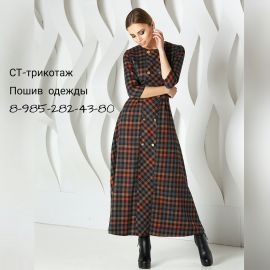 Швейный цех предлагает пошив одежды