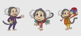 REMAR Group анонсирует собственного фирменного персонажа