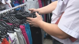 В Новоуральске изъяли контрафактную одежду и обувь на сумму 39 тысяч рублей