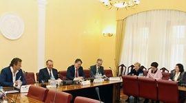 На правлении Союзлегпрома обсудили вопрос финансирования легпрома